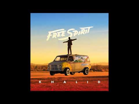 Khalid - Paradise (Karaoke/Instrumental With Background Vocals)