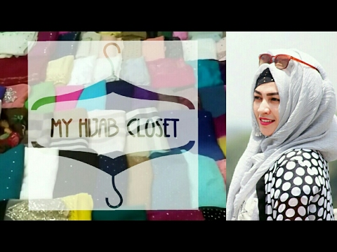 Most requested My Hijab Collections | Pari ZaaD ❤
