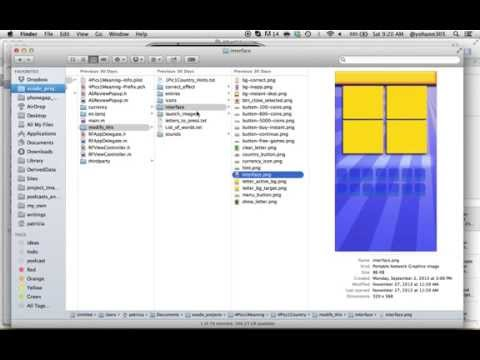 4 Pix 1 Word Source Code Folder structure & Assets Description - AppsFresh