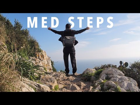 Gibraltar's Epic Med steps