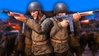 AUSTRALIA VS. AMERICA | Ultimate Epic Battle Simulator #6