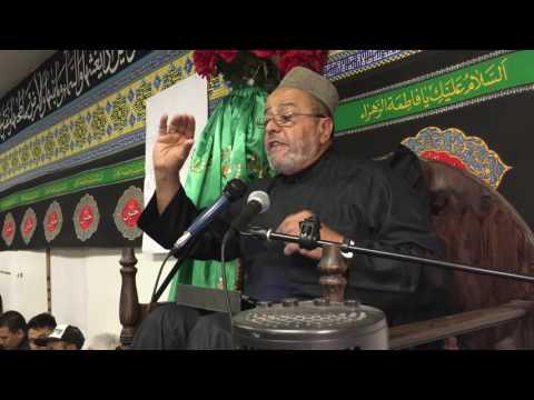 Sheikh Ashiq Kermalli Night 10