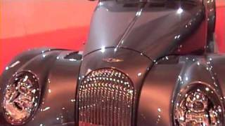Top Gear Live: The Cars & Props