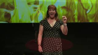 What Would My Father Say? | Scottie Jeanette Madden | TEDxUCSD
