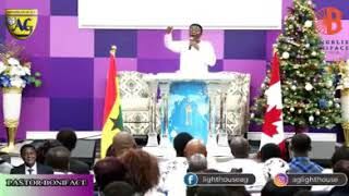 CHARACTERS OF A  PHARISEE 2017 WATCH NIGHT BY PASTOR BONIFACE KEELSON