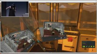 Latest Unity 'EditorVR' Demonstrated at Unite 2016