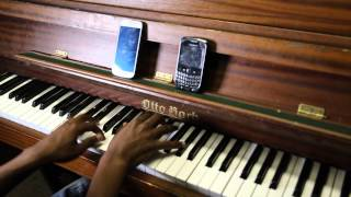Aka Congratulate Piano Tutorial Mus Scales