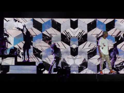 Pharrell Williams - Live in Baku (19.06.2016) Formula 1 Grand Prix Europe
