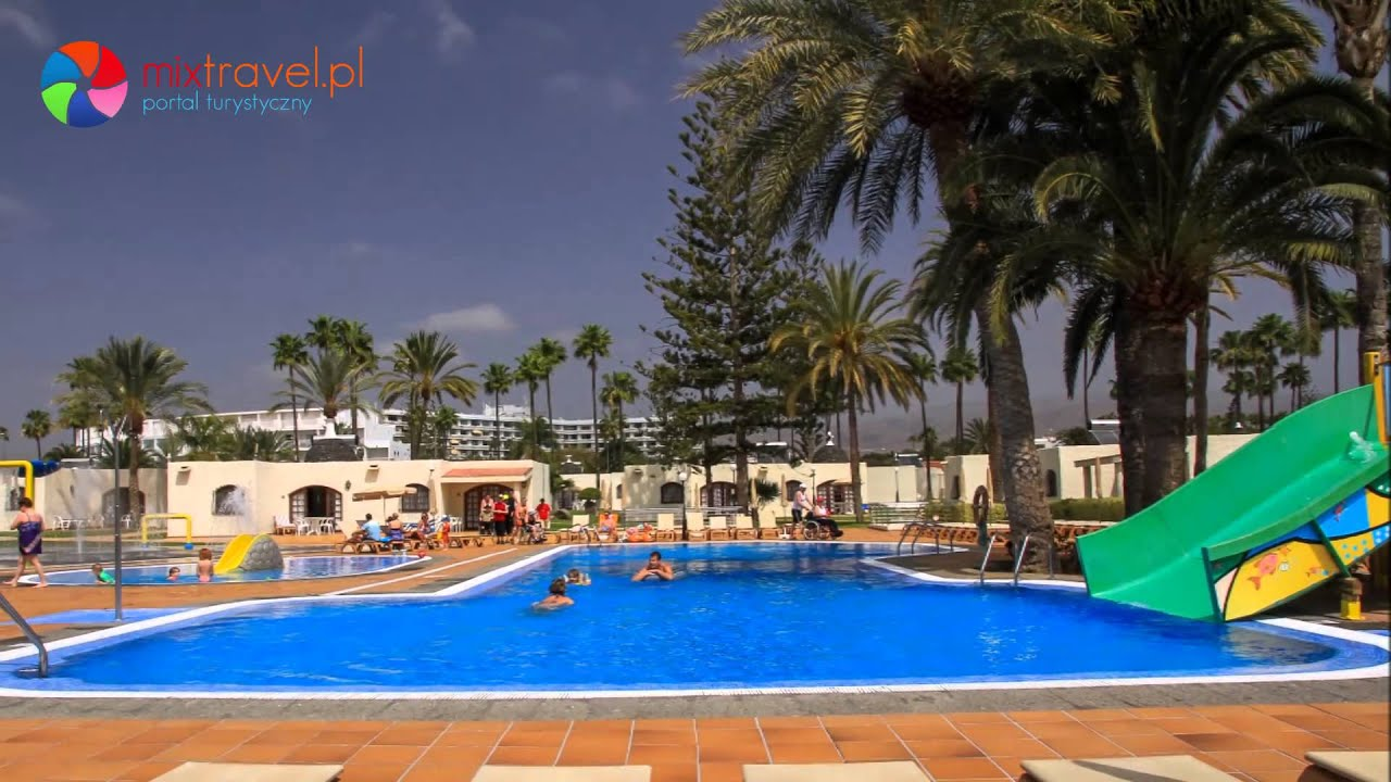 Playa Del Ingles Hotel