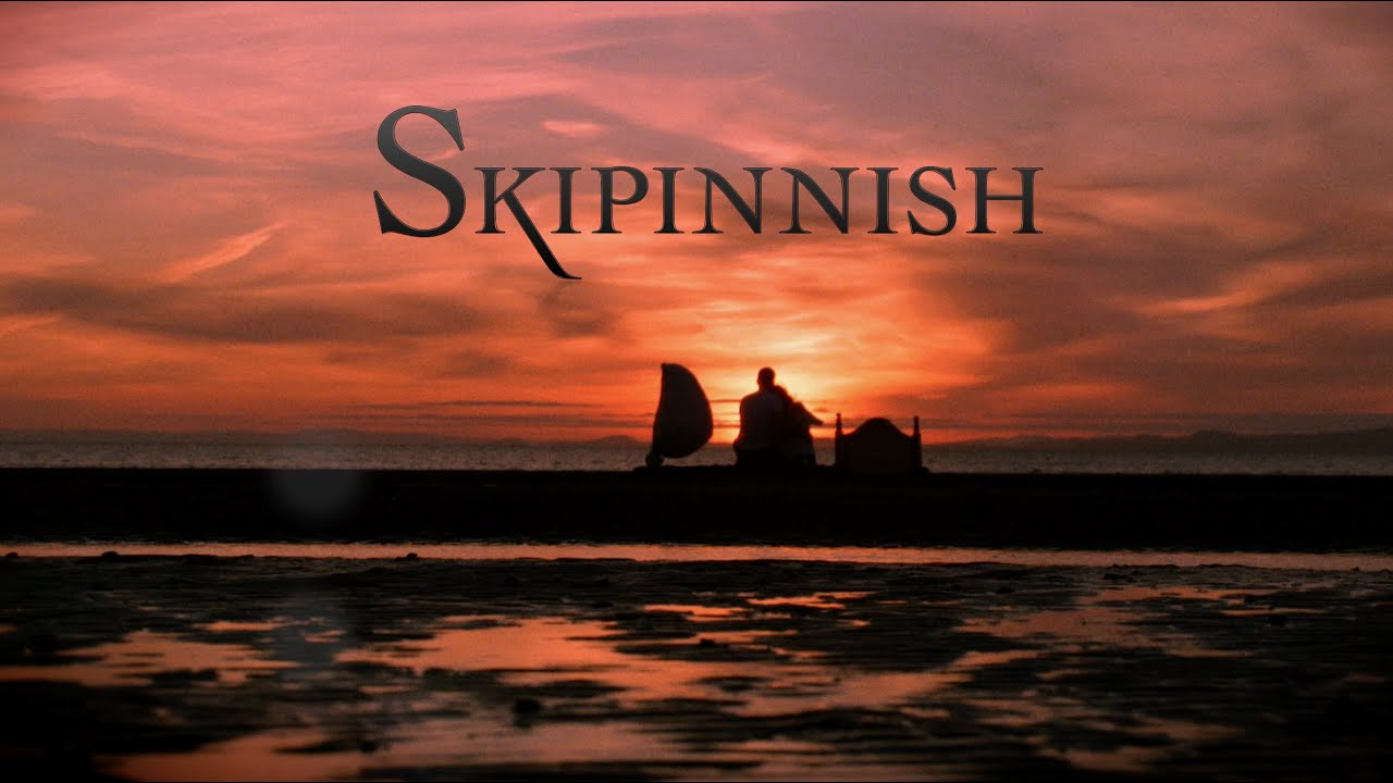 skipinnish - the island  official video