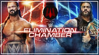 WWE Elimination Chamber 2021 - Análisis Picante