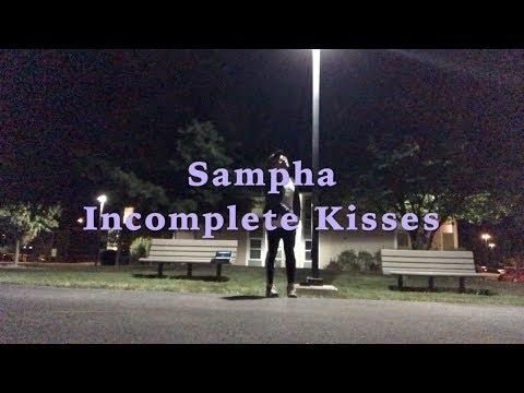 Incomplete Kisses - Sampha | Tristen Armento-Irvin Freestyle