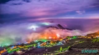 頂石棹琉璃雲海雲瀑1051208 4K縮時(4HR-1:33) 拍攝: 悟空大師(莊家和)