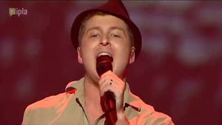 OneRepublic - All The Right Moves (live at the Eska Music Awards, Pruszków 23.04.2010)