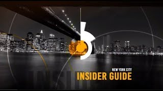 Insider Guide to NYC - episode 4 - Best Family Friendly Places and Activities