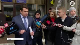 НАЗК vs НАБУ  протокол щодо Ситника направили до суду