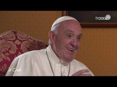 """Io credo"", l'intervista integrale a Papa Francesco"