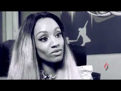 Buzz'r TV: Aphrodija talks Iyanya's addition to Mavin records, motherhood and plans for the future