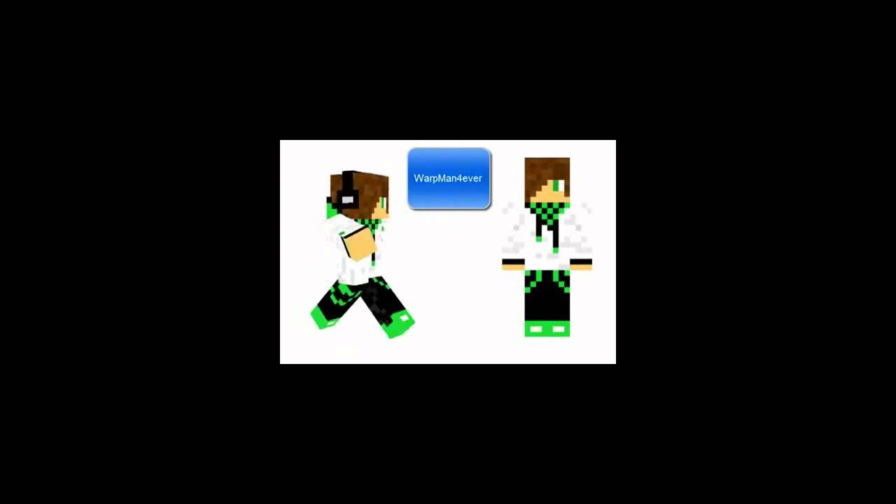 Nombres De Skin De Minecraft YouTube - Nombres de skins para minecraft 1 8 premium