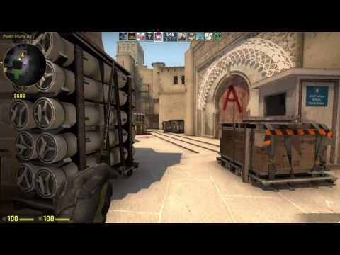 CS GO MM 35