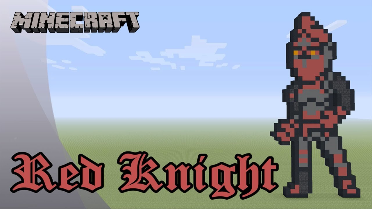 Minecraft Fortnite Skins Pixel Art