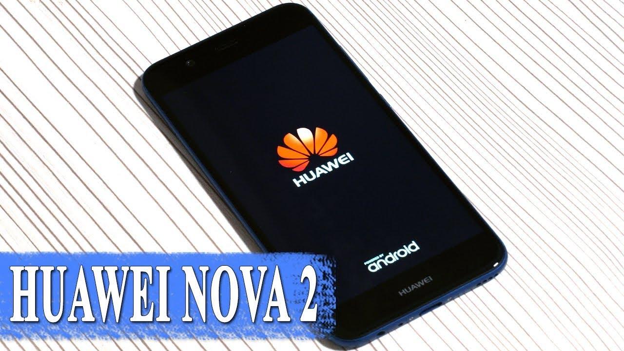 Максимальный Обзор Смартфона Huawei Nova 2 - Pic-al00