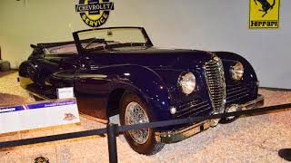 National Automobile Museum  1941 to 1981