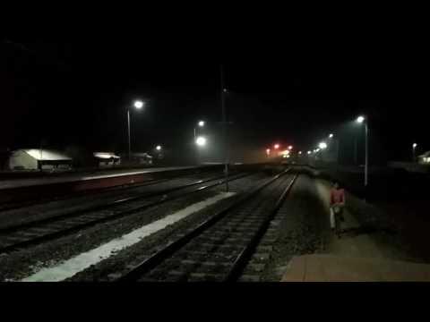 22488 Anvt Rdp Seemanchal Express