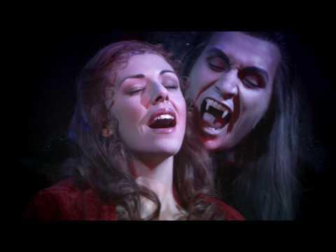 TANZ DER VAMPIRE im Ronacher  Trailer