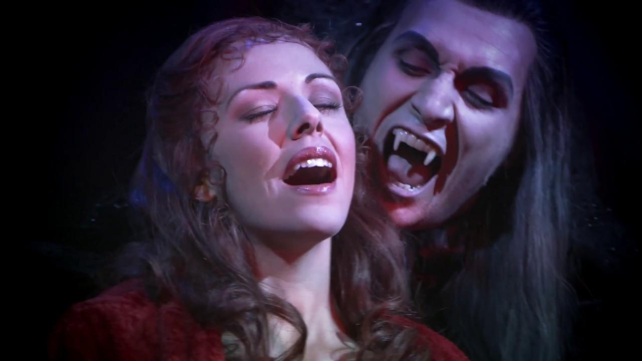 Tanz Der Vampire Im Ronacher Trailer Youtube