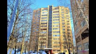 Продается 1-к квартира, г.Одинцово, ул.Можайск...(, 2017-03-26T20:42:24.000Z)