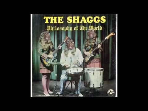 Shooby Taylor and The Shaggs Playing at the Same Time