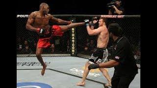 (Parte 4) Los mejores K.o de las artes marciales mixtas Ufc