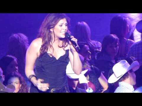Lady Antebellum - Need You Now - Calgary