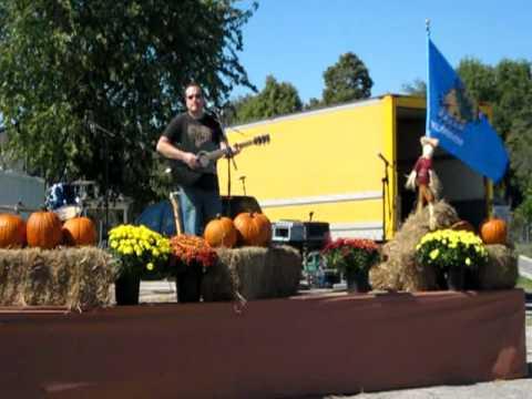 Travis Kidd - Any Town USA Chouteau Day 2010- Salina Oklahoma