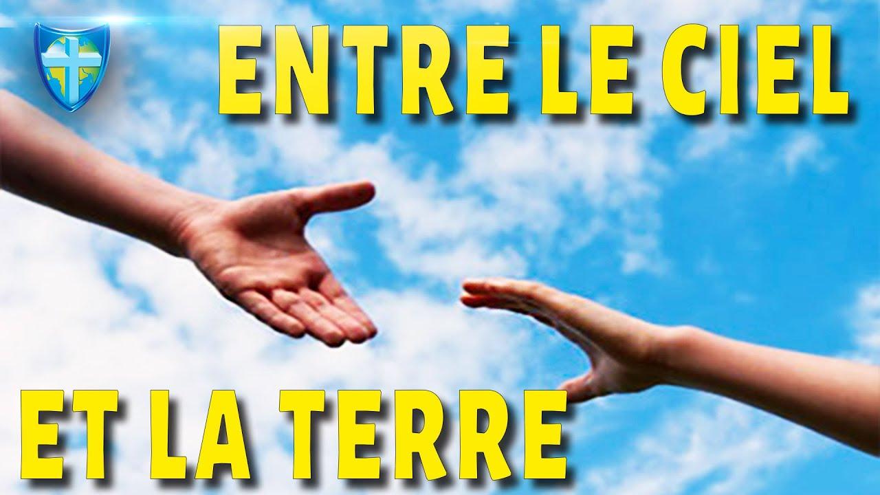 ENTRE LE CIEL ET LA TERRE - CULTE DU DIMANCHE 21/06/20 - CHARISMA TV