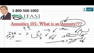 Annuity - What are Annuities