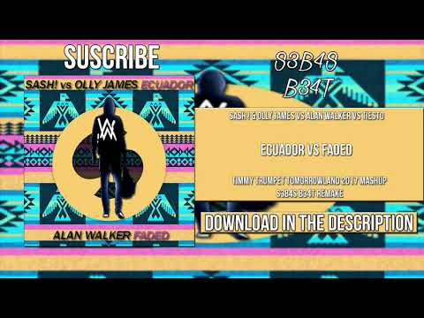 Alan Walker Faded Hardwell Remix Mp3 Download