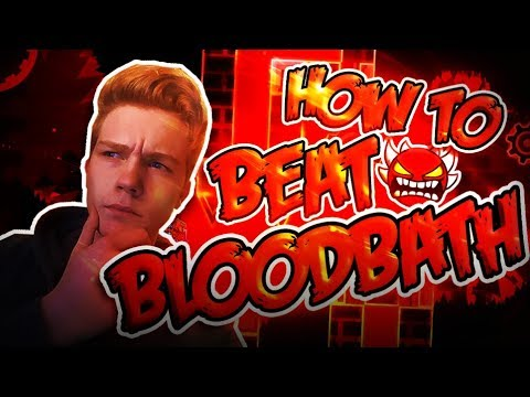 For EVW - Tips And Tricks To Beating Bloodbath By Riot
