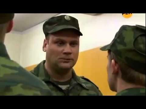 Армейские приколы REN TV
