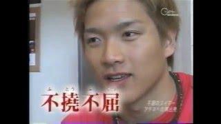Jiro Miki Sydney Athens Olympic history ①Vol.6