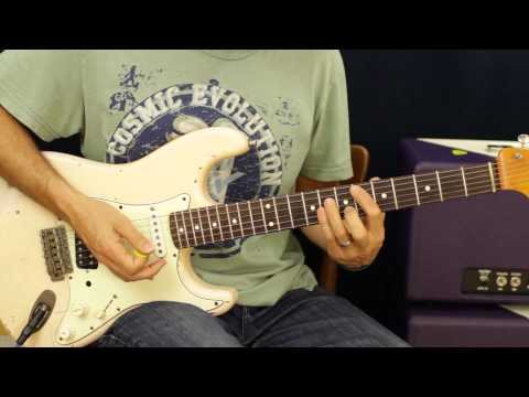 Bad Company Can't Get Enough - Guitar Lesson - EASY- How To Play