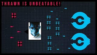 How Thrawn defeated an Entire Fleet with Three Ships | Star Wars Battle Breakdown streaming