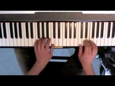 Te deum - Marc-Antoine Charpentier, very easy piano