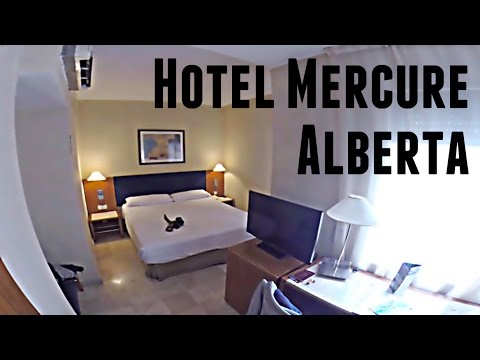 Hotel Mercure Alberta, Barcelona, Spain #HotelReviews