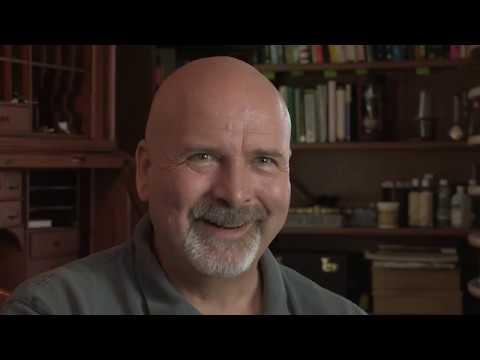 W Daniel Hillis – How Jerry Lettvin talked me out of neurobiology (73/248)