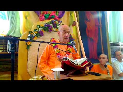 Шримад Бхагаватам 3.28.10 - Тривикрама Свами