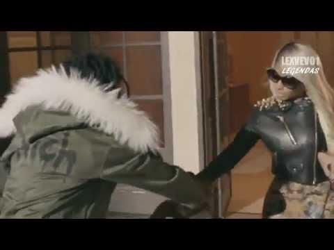 Nicki Minaj  High School Ft Lil Wayne