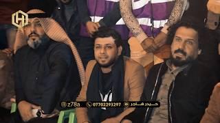 هذه شاعر شيعي يمجد بسنة وعمر الخطاب كارثة واللة الشاعر علي ناظم !!