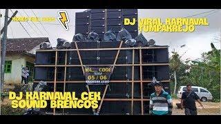 Dj Cek Sound Brengos Karnaval Tumpakrejo